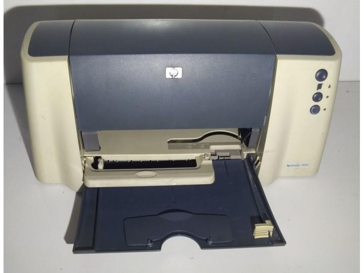 (2.el Kullanılmış yazıcı)  HP DESKJET 3180