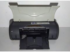 (2.el Kullanılmış yazıcı)  HP DESKJET D1460