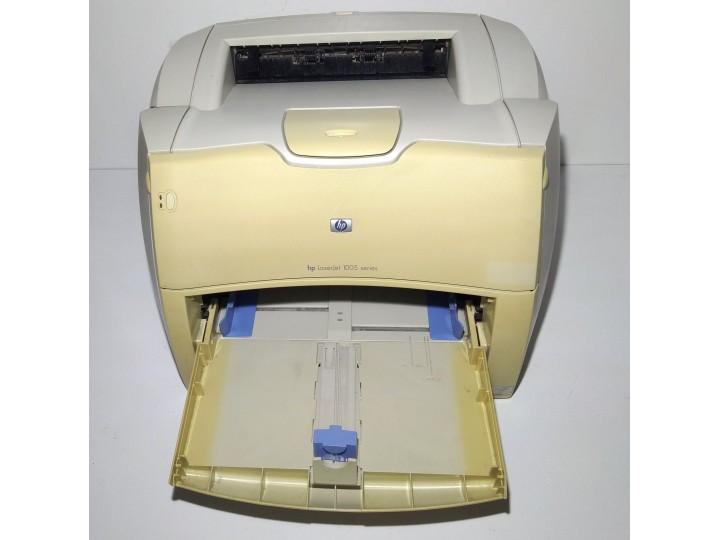 (2.el Kullanılmış yazıcı)  HP LASERJET 1005