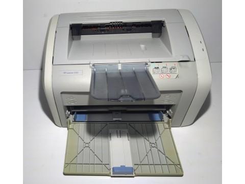 (2.el Kullanılmış yazıcı)  HP LASERJET 1020