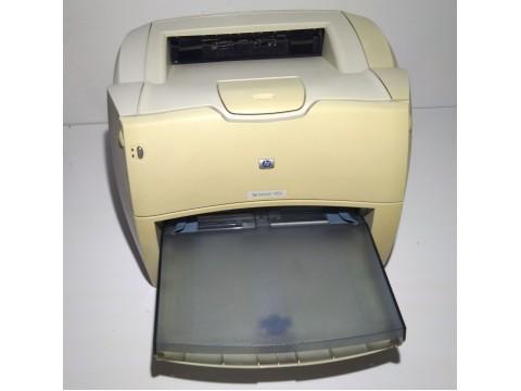 (2.el Kullanılmış yazıcı)  HP LASERJET 1300