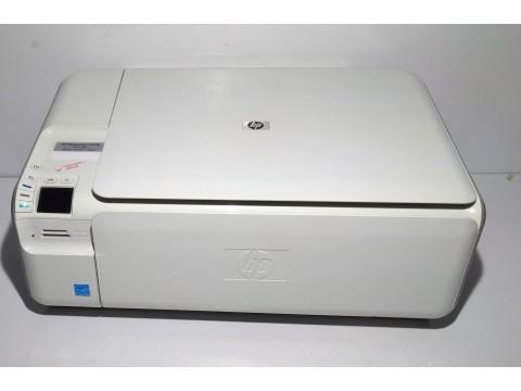 (2.el Kullanılmış yazıcı)  HP PHOTOSMART C4480 ALL IN ONE