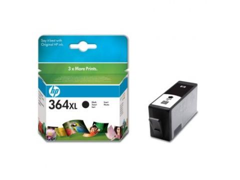 HP 364XL KARTUŞ - HP 364XL SİYAH KARTUŞ - HP CN684E KARTUŞ