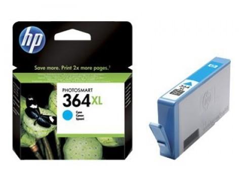 HP 364XL KARTUŞ - HP 364XL MAVİ KARTUŞ - HP CB323E KARTUŞ
