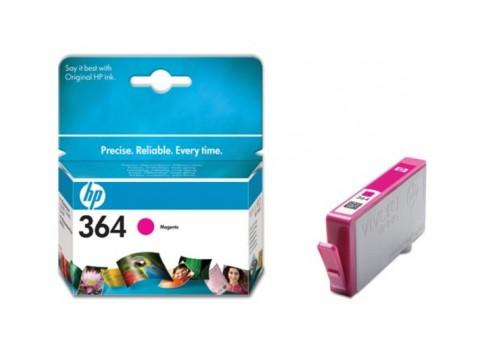 HP 364XL KARTUŞ - HP 364XL KIRMIZI KARTUŞ - HP CB324E KARTUŞ