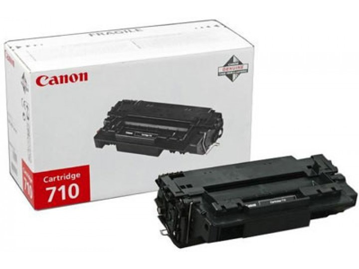 İthal Muadil Toner Canon 710 Toner - Canon LBP 3460 Toner Std.Kapasite -HP Q6511A Std.Kapasite  6000SAYFA