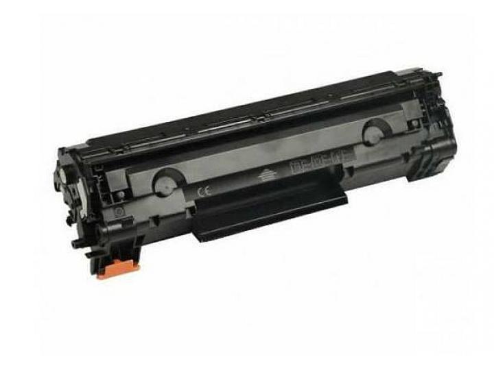 İthal Muadil Toner - HP 83A TONER, HP CF283A TONER, HP Laserjet Pro M125, M127, M201, M225 Toner