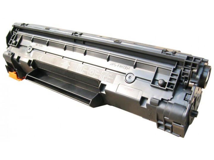 İthal Muadil Toner - HP 35A TONER, HP CB435A TONER, HP LaserJet P1005, P1006, P1009 Toner