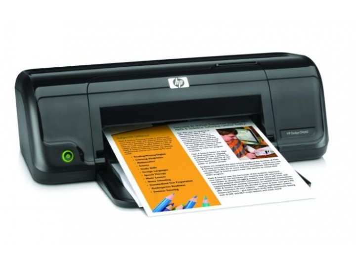 (2.el Kullanılmış yazıcı) HP Deskjet D1660